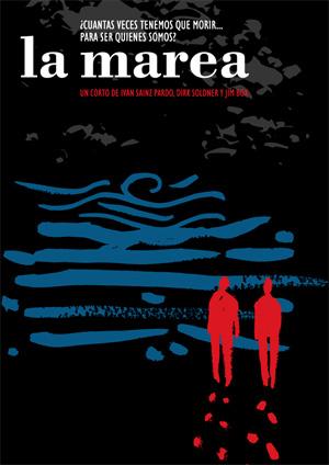 """""""LA MAREA"""" COMPETIRÁ EN EL """"HELLinFILM"""" 2007"""