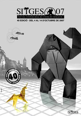 SECCION ESPECIAL EN SITGES 2007