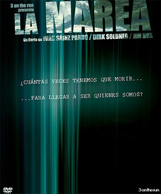LA MAREA EN EL FESTICURTS 2007
