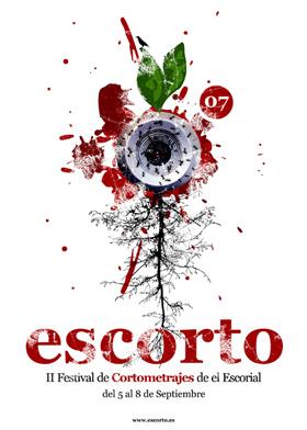 LA MAREA RECIBE TRES NOMINACIONES A LOS PREMIOS DE ESCORTO 2007