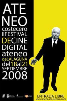 SECCION OFICIAL EN ATENEO DE LA LAGUNA 2008